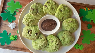 low protein cookies