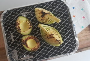 low protein barbeque