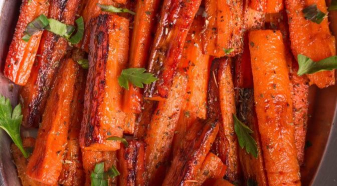 PKU-carrots-low-protein